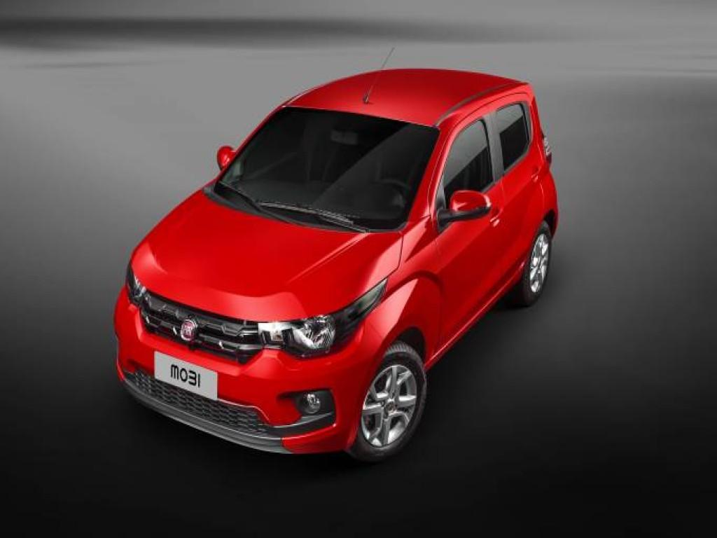 Luzio Veiculos - A melhor opção até você. - 50 carros mais vendidos em junho de 2017 – Mobi se destaca