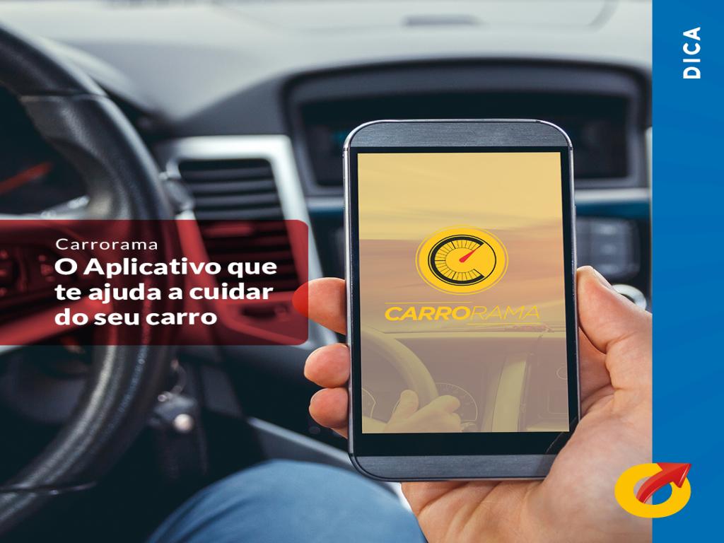 Luzio Veiculos - A melhor opção até você. - O aplicativo que te ajuda a cuidar do seu carro